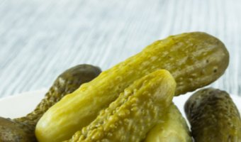 View category Capers and Pickles