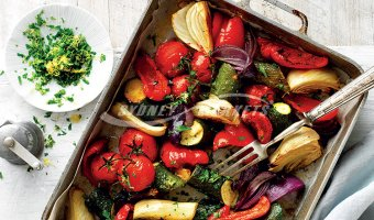 View category Italian Grilled Vegetables in Oil