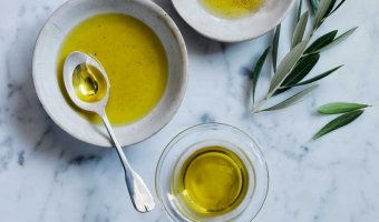 View category Speciality and Flavoured Oils