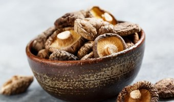 View category Dried Mushrooms