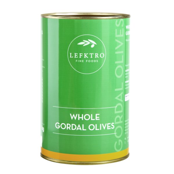 Gordal Olives 70/90